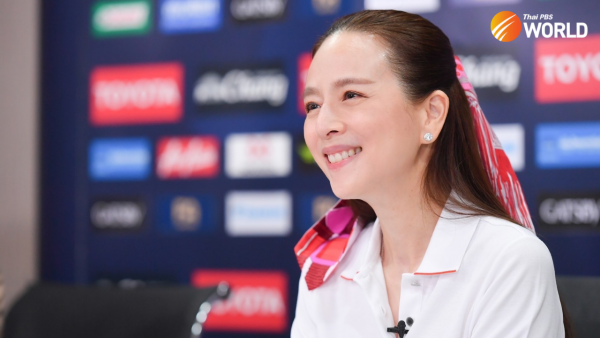 Can 'Madame Football' revive sinking fortunes of Thailand's national team?