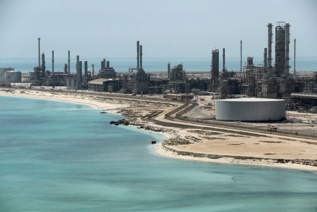 Oil prices climb to highest in years as COVID recovery, power generators stoke demand