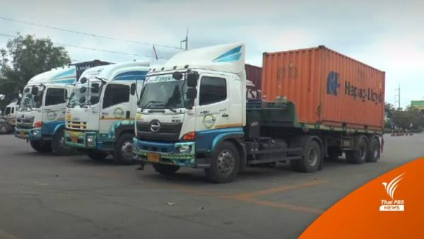 Truckers threaten strike if diesel prices are not pegged